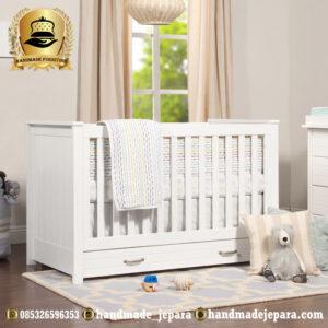 box bayi minimalis laci