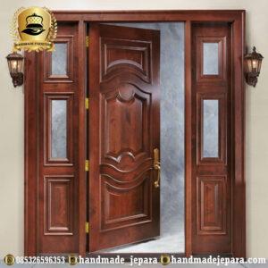 Pintu Depan Rumah