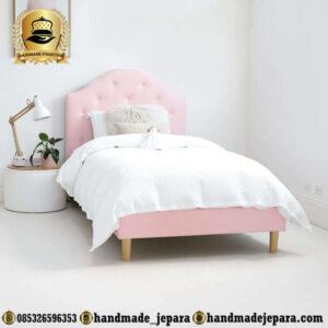 Tempat Tidur Anak Jok Cantik