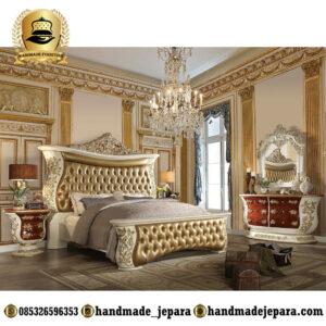 Kamar Set Klasik Mewah