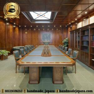 Meja Rapat kantor